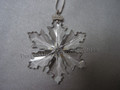 2014 Annual Edition Snowflake / Star Christmas Ornament