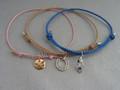 SCS 2013 2014 2015 Event Charm Bracelets Set of 3