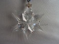 2000 Annual Edition Snowflake / Star Christmas Ornament