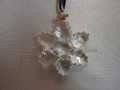 1996 Annual Edition Snowflake/Star Christmas Ornament NC