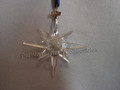 1995 Annual Edition Star / Snowflake Christmas Ornament NC