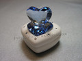 Heart Box, Blue