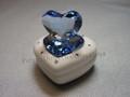 Heart Box, Blue