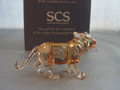 SCS 2010 Companion Tiger Cub, Standing (SCS Loyalty Gift Box)