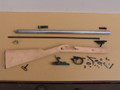 Traditions Deerhunter Rifle Kit .50 cal Percussion