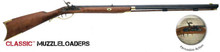 Traditions Crockett Rifle .32 Cal Percussion