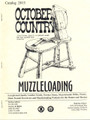October Country Catalog