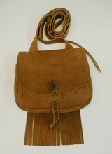 Suede Possible Bag