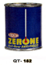 Dupont Zerone Anti-Freeze Cans - Quantity Of Six Cans