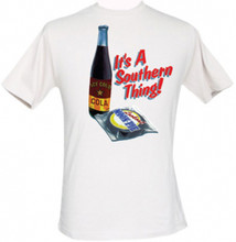 Moon Pie T-Shirt It's A Southern Thing T-Shirt