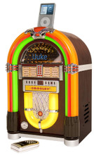 Jukebox Premier With iPod Dock & Cd Player