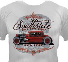 Southside Hot Rod Shop T-Shirt