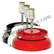 Choice Of 3 Lamp Base Colors To Choose From