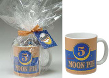 Moon Pie Coffee Cup With Mini Moon Pies