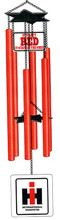 International Harvester Tractor Super Size 3 Foot Tall Windchime