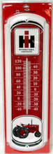 "International Harvester Super Size 27"" Tall Thermometer"