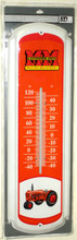 "Minneapolis Moiline Super Size 27"" Tall Thermometer"