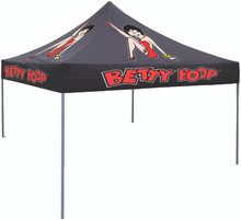 Betty Boop 10'X10' Canopy