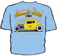 Hammer Head Navy Work Shirt