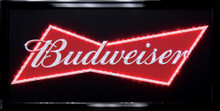 Budweiser LED Sign