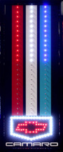 Camaro Logo LED Sign