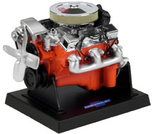 Chevrolet 350 1/6 Scale Engine