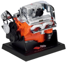 Chevrolet 327 - L84 Fuel Injected 1/6 Scale Engine