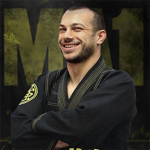 Lachlan Giles | Brazilian Jiu Jitsu | Absolute MMA | MA1 | Athlete