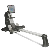 Commercial Seated Rowing Machine