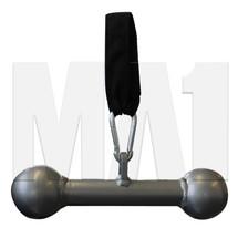 MA1 Platinum Rig Attachment - Dog Bone Grip Ball