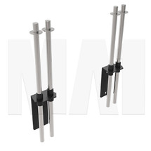 MA1 Platinum Rig Attachment - Power Band Pegs