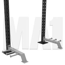 MA1 Platinum Rig Attachment - Power Band Peg Bar