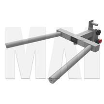 MA1 Platinum Rig Attachment - Dip Bar