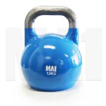 MA1 Pro Grade Kettlebell 12kg