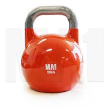 MA1 Pro Grade Kettlebell 28kg