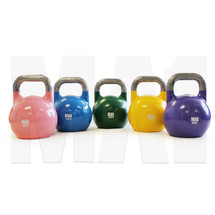 Pro Grade Kettlebell Sets - 8kg, 12kg, 16kg, 20kg & 24kg