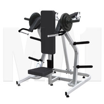 Plate Loaded Shoulder Press