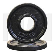 MA1 Olympic Hammertone Plate