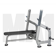 MA1 Elite Flat Bench Press