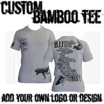 MA1 Club Bamboo Tee - Custom Made
