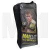 MA1 Elite Leather 16 Oz Boxing Gloves - Packaging Front