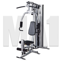 MA1 Club 1 Station Jungle Gym