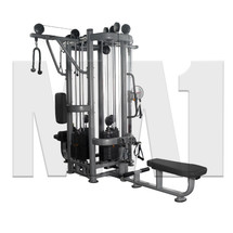 MA1 Elite 4 Station Cable Jungle Gym