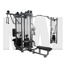MA1 Elite 5 Station Jungle Gym