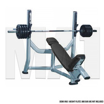 MA1 Club Series - Incline Bench Press