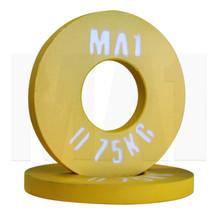MA1 Olympic Pro Steel Plate 0.75kg