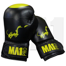 MA1 Pro PU Sparring Boxing Gloves