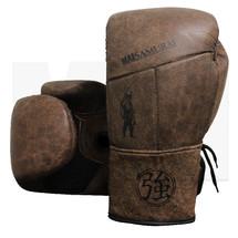 MA1 Elite Samurai Series 12 oz Lace up Gloves