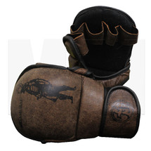 MA1 Elite Samurai Series MMA Sparring Gloves