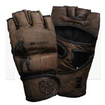 MA1 Elite Samurai Series MMA Fight Gloves